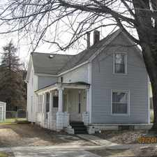 Rental info for $525.00 NICE HOUSE ON THE WEST SIDE OF ERIE PA.