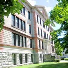 Rental info for 425 Glen Street Apartment 14, Glens Falls