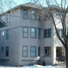 Rental info for 639 E Johnson St in the Tenney-Lapham area