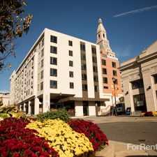 Rental info for Front Street Lofts