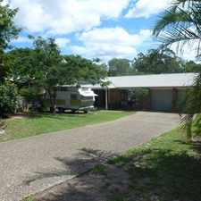 Rental info for Spacious Home in Oxenford