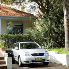 Rental info for SUNNY 3 BEDROOM SEMI WITH CARPORT! in the North Bondi area