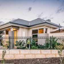 Rental info for *** LEASED AT FIRST HOME OPEN! *** in the Iluka area