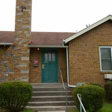 Rental info for 1314 East Atwater