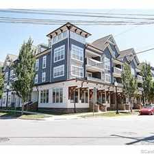 Rental info for 2 STORY LOFT CONDO 1 BR 1.5BA SOUTH END/ DILWORTH in the Charlotte area