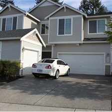 Rental info for Beautiful Home for Rent: $2,695