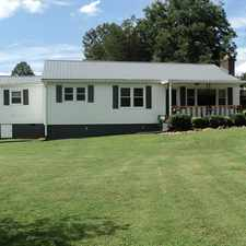 Rental info for Beautiful 3-bedroom 1 bath Country Home