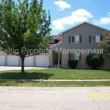 Rental info for 1538 Girard Avenue #3