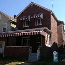 Rental info for 654 Melrose Ave