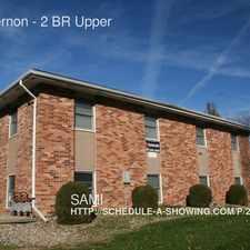 Rental info for 98 W Vernon