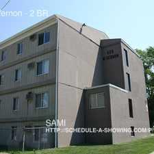 Rental info for 408 W Vernon