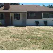 Rental info for Pleasant Hill 3bd/1 Bath Gregory GARDENS in the Pleasant Hill area