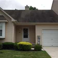 Rental info for Townhome for Rent $1400 (Newly Renovated)