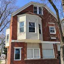 Rental info for Awesome first floor HUGE UNIT in the South Chicago area