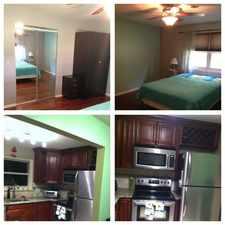 Rental info for 500 Oak Avenue #21