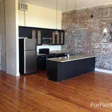Rental info for 91 Cotton Row