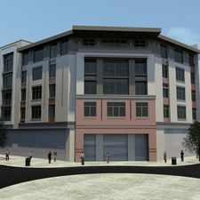 Rental info for Crocker Park Living