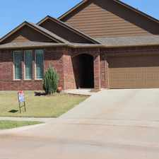 Rental info for Beautiful home in West Hills, Lawton home with Cache Schools..Dog Friendly