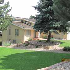 Rental info for Views! Views! Views! Red Rocks, Downtown, Golf Course and Lake