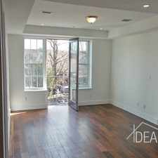 Rental info for Macon St & Tompkins Ave