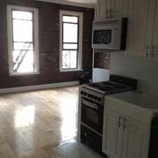 Rental info for Mulberry St in the Little Italy area