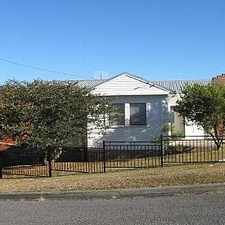 Rental info for Fully Furnished in the Central Coast area