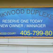 Rental info for Parkwood Duplexes