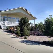 Rental info for 7010 Stagecoach Pass , Show Low