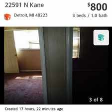 Rental info for Renting Properties All In One