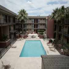 Rental info for Vista Sol Apartments - El Paso