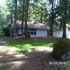 Rental info for 4210 NE Breyman Orchards Rd., Dayton