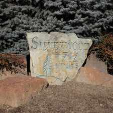 Rental info for Gorgeous Silverwood Apartments!! 55+ Community!