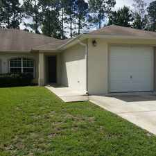 Rental info for Awesome Duplex, Don't Miss This One!