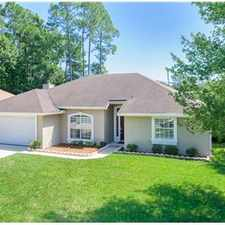 Rental info for 4/2 Bath Home on Fleming Island, FL in the 32003 area