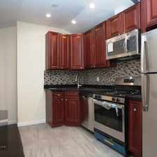 Rental info for 268 Malcolm X Blvd #3R