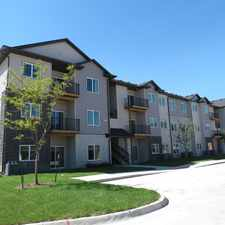 Rental info for Sterling Pointe in the Johnston area