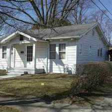 Rental info for Adorable 1-Bedroom Home Close to Restaurants & Shopping In Central Goshen