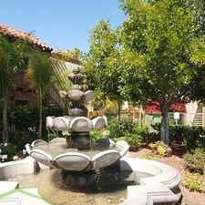 Rental info for The Californian Apartments in the Irvine area