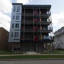 Rental info for 309 E. John in the Champaign area