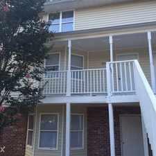 Rental info for Landmark Properties