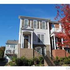 Rental info for Beautiful 3 bdrm Townhome in Baxter Village! in the Charlotte area