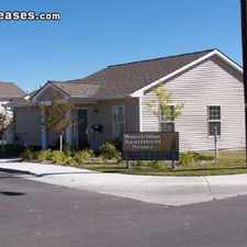 Rental info for Three Bedroom In Fremont County