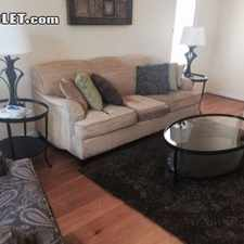 Rental info for Four Bedroom In West Los Angeles in the Los Angeles area