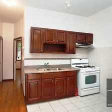Rental info for 672 Franklin Ave #3