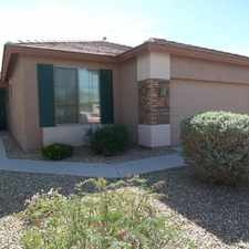 Rental info for Occupied, shown by appointment call 480.599.2545