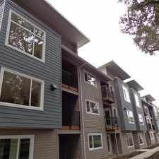 Rental info for Oakgrove in the Newberg area