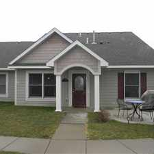 Rental info for 3Br 2Ba Town home for rent