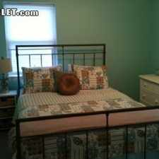Rental info for Two Bedroom In Bedford County