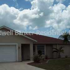 Rental info for 7238 San Casa Dr