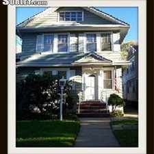 Rental info for Three Bedroom In Port Richmond in the Port Richmond area